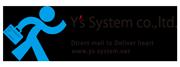 株式会社 Y'sシステム